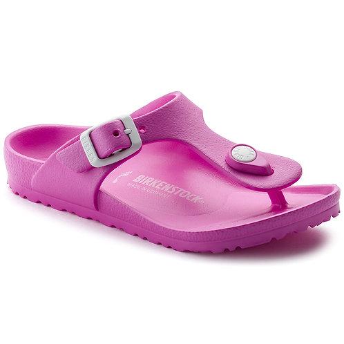 Birkenstock Gizeh EVA Neon Pink 110234