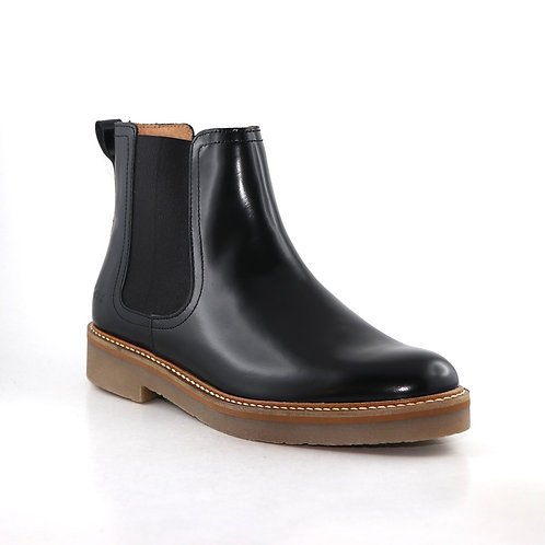 Kickers Black 116874