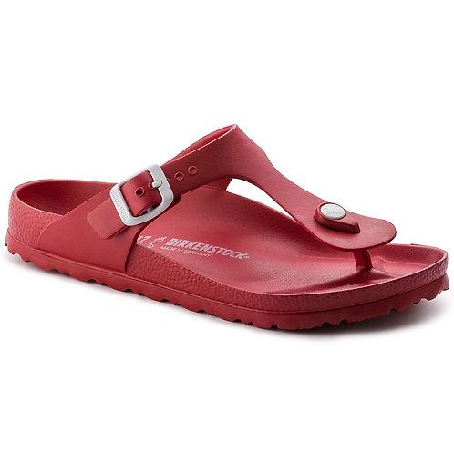 Birkenstock Gizeh EVA Red 110232