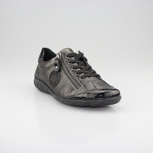 Remonte Black / Metallic 114824