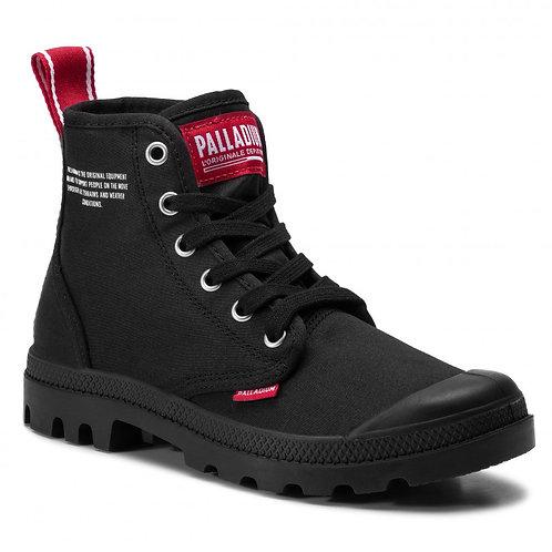 Palladium Black 116127