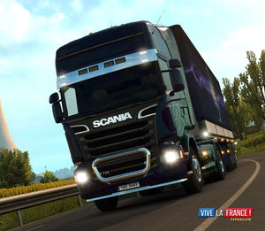 How to download Euro Truck Simulator 2 for PC??