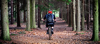Introduction to Mountain Biking Camp (June 21 - 25 , 2021)  (Ages: 12 - 14)