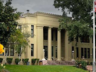 Los Gatos High School