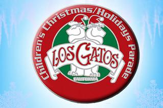 Calling All Wildcats - Los Gatos Christmas Parade