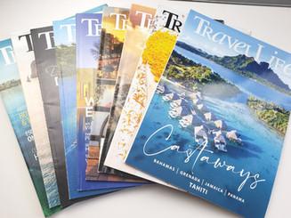 Travel Life Magazine