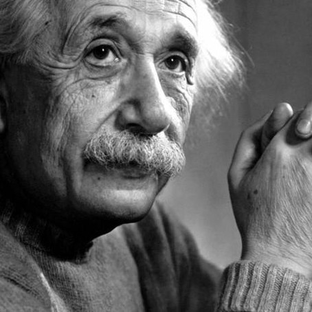 """Los """"Albert Einstein"""" Dominicanos"""