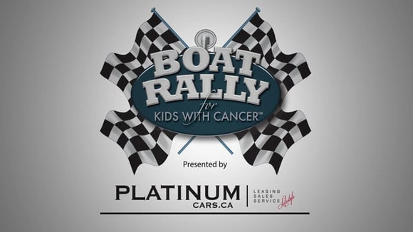 Boat Rally for Kids with Cancer