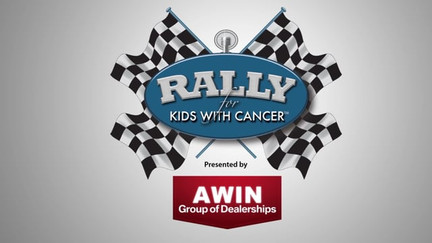 Rally for Kids with Cancer Toronto 2016