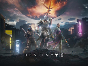 Bungie, give our Guardians some character.