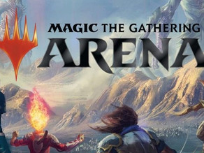 The State of MtG Arena v2