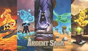 Argent Saga Pre-Release Event!