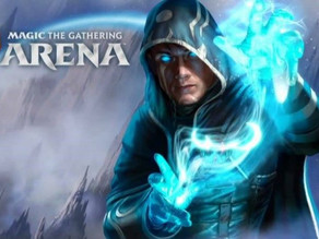 The State of MtG: Arena