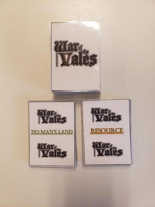 War of the Vales Starter Deck-Halfkin