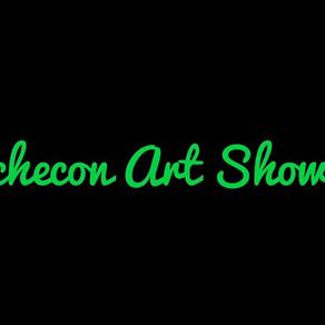 Cachecon Art Show #2