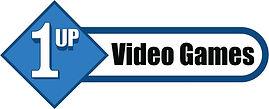 1up video games logo Official.jpg