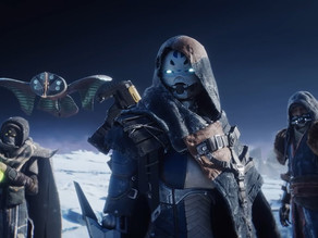 Are we going to see a Light/Dark split in Destiny?