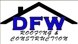 DFW roofing company in dallas tx