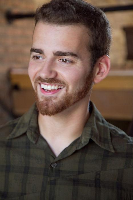 Nathaniel Adams Choral Composer