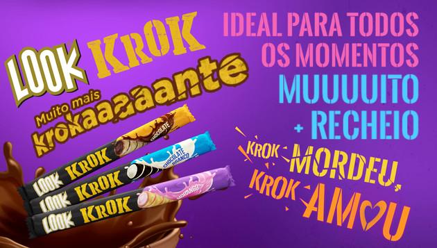 Itamaraty - Look Krok