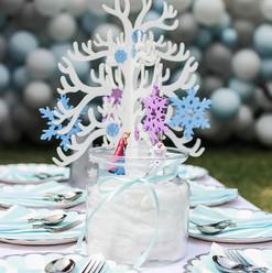 ~Birthday party ~ La décoration de la ta