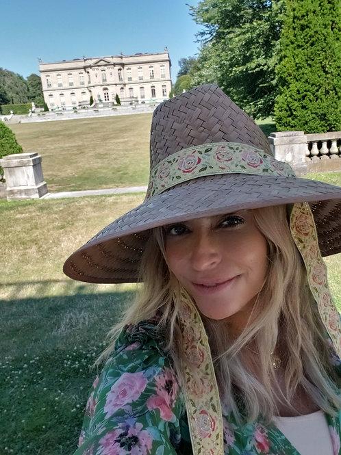 Bernadette Sun Hat