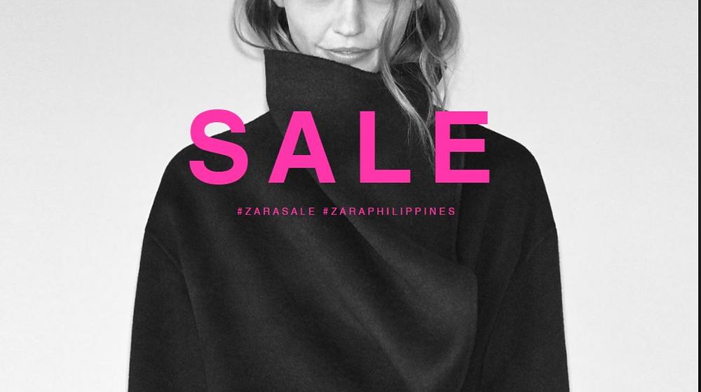 sales, fashion