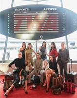 MK AT TWA- A 24 HOUR JET SET EXPERIENCE