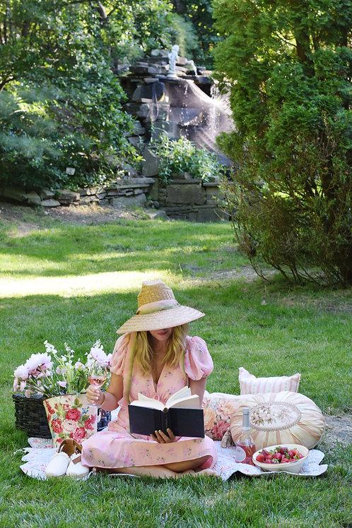 Cosette Sun Hat