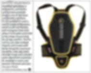 Rider Magazine - Pro L2K Dynamic - April