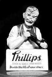 Phillips Stick A Soles and Heels