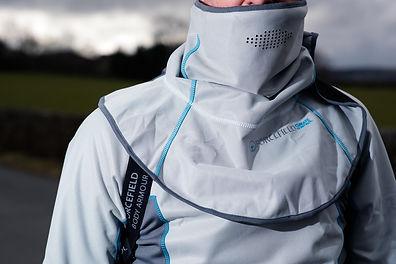 Forcefield Tornado Advance Neck Warmer.j
