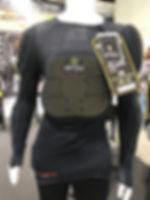Pro Shirt X-V 2 AIR - Front