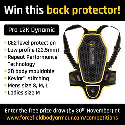 Win Forcefield Pro L2K Dynamic competiti