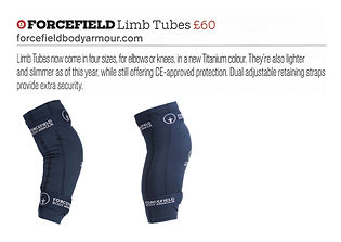Fall Line Gear Guide - Limb Tubes - Febr