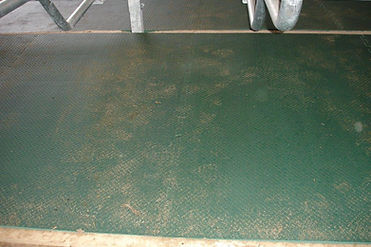 Farmat supersoft cowmats