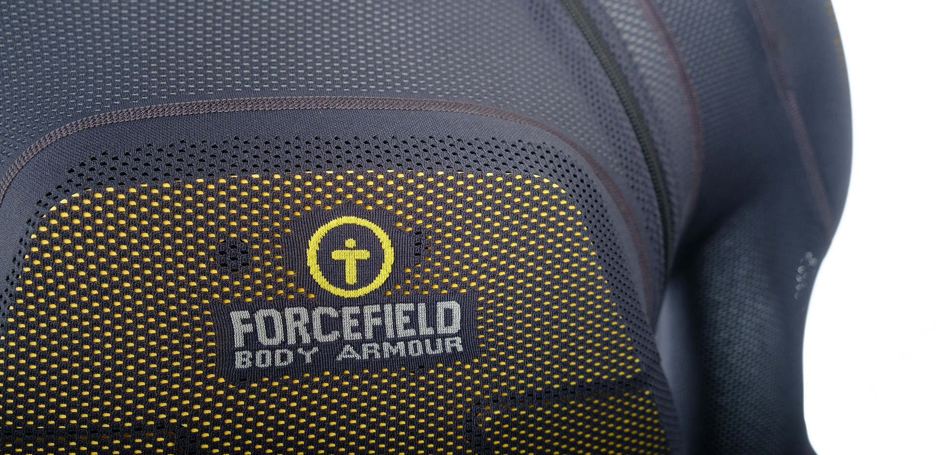 Forcefield Pro Shirt XV2 Air Chest Detail