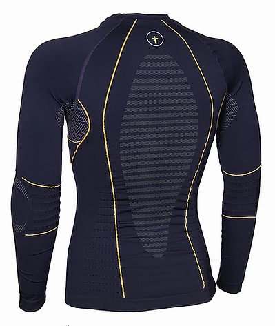Tech 2 Base Layer Shirt - rear side.webp