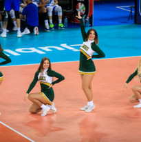 EuroVolley 2019