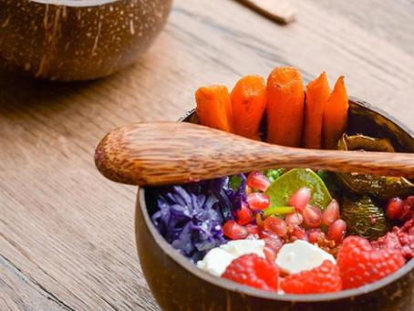 Sustentabilidade na alimentação: Safra de julho