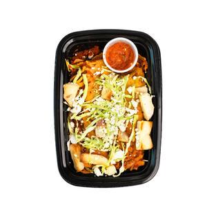 Chicken Enchiladas - $10.50