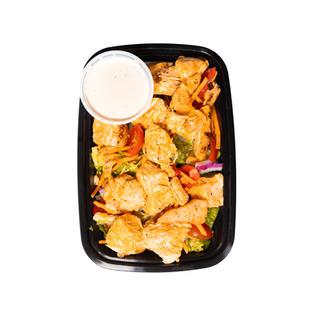 Buffalo Chicken Salad - $7.00