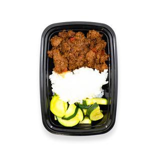 Beef Bowl - $11.00