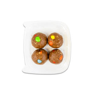 M&M Protein Bites - $3.99