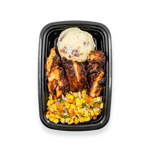 BBQ Chicken Bowl - $9.99