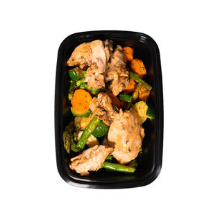 Low Carb Sweet Chili Chicken - $9.99