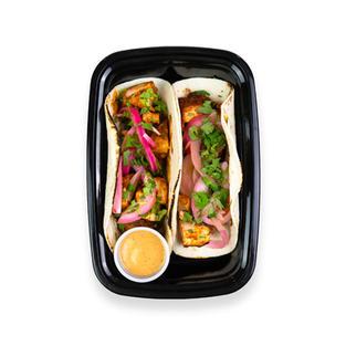 Chicken Tacos - $8.00