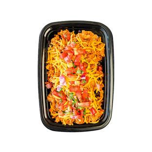 Turkey Burrito Bowl - $10.00