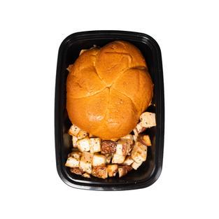 Breakfast Sandwich - $8.00