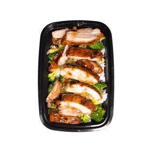 Teriyaki Chicken Bowl - $10.49